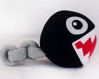 Mario - Chain Chomp