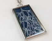 Roots - Original Art Necklace
