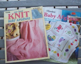 Crochet,Patterns,Afghans,Baby,Knit,Herrschners,Leisure Arts,Supplies,Crafts,Fiber Arts