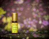 Blackberry Cordial perfume oil