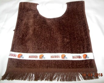 cleveland browns baby �C Etsy