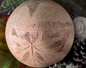 North Side Solstice Sphere