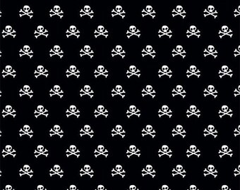 40% OFF Military Max Skulls Black