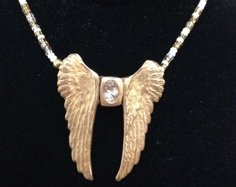 FLY BABY Bronze Wings
