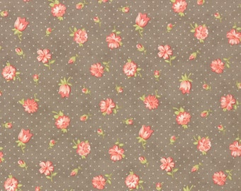 Strawberry Fields Rev (20261 18) Strawberry Blooms Stone by Fig Tree & Co. - cut options available