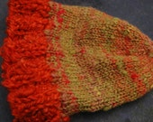 Warm Wool Hat  Markree Hat