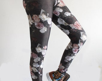 New Order Leggings