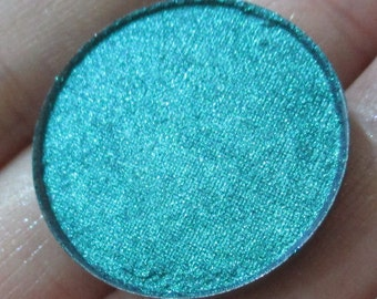 Aquatic Eyeshadow