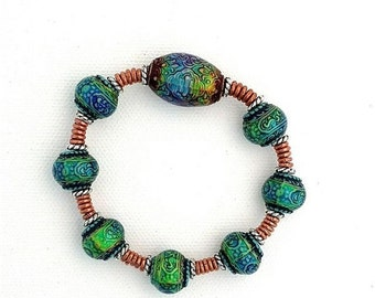 Summer Sale Medium Bracelet Heat Sensitive  Like Wow Collection