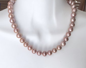 Amazing Violet Pearls OAK