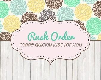 Expedite My Order
