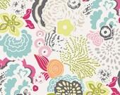 1/2 yard Cherie Decoupage Couleur Art Gallery Fabrics CHE-9811 - no.900