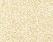1/2 yard  Botanics Robert Kaufman AFRM-14263-291  CURRY  no. 249