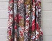 womens autumn skirt