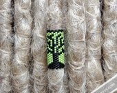 Tree Dreadlock Bead Dread Sleeve Accessory