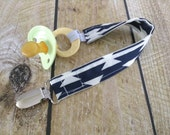 Tomahawk Baby Pacifier Clip - Soother Clip - Baby