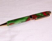 Writing Pen Watermelon - Handcrafted