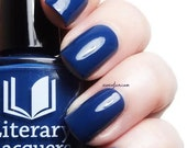 Bluestocking Romance - Full Size Creme Polish - February Pop Up Pre-Order