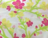 Lilly Pulitzer Cheery Blossom by Garnet Hill