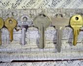 destash vintage keys