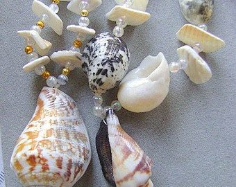 BEADS, SHELL, Strand,Mix, Choice of 5 Styles, Sale, Purple, White, 16-24 inch, Disc,  Beach, Tribal, Ethnic,