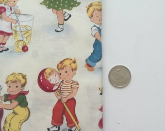 Michael Miller Fabric children Half yard