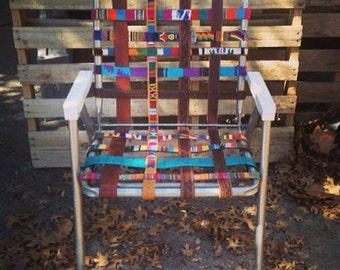 Heeere S Earl Upcycled Recycled Ladder