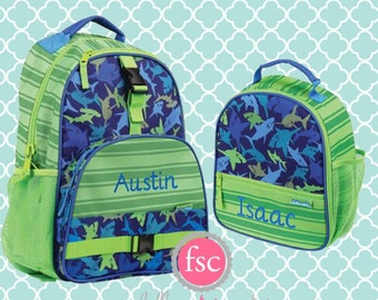 Kids backpack /stephen joseph backpack / personalized backpack / preschool backpack/ toddler backpack / kindergarden backpack