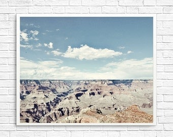 BUY 2 GET 1 FREE Grand Canyon Photography, Adventure Photography, Arizona, Wall Decor, Home Decor, Landscape Photography, Modern Art