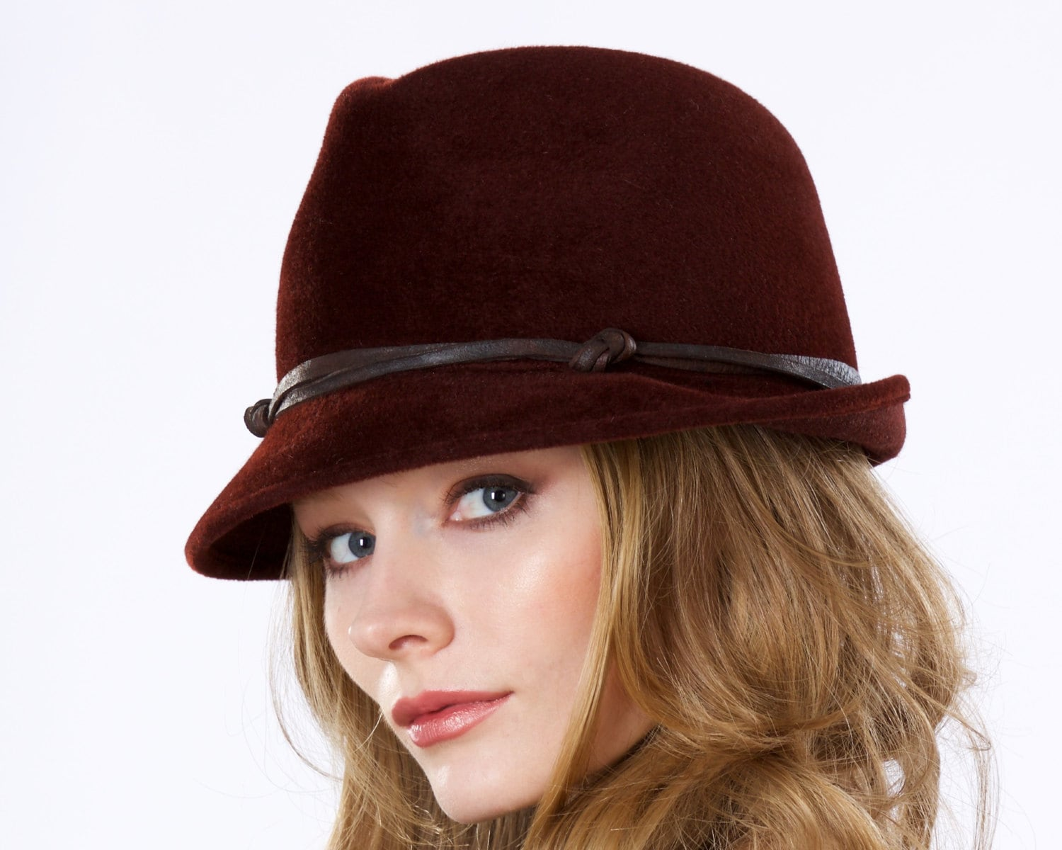 These hats, made just for the warmth of winter, will keep you warm, yet stylish.