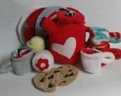 Tea and Me teaset adorable