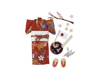 Ornate Kimono from Jolee's Boutique Dimensional Stickers