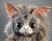 Squeaker - OOAK Fantasy Art Doll