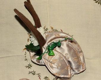 magical reindeer helmet