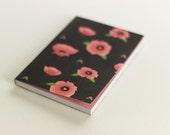 Floral Pocket Notebook