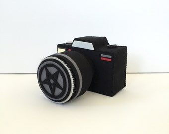 Say Cheese and Die Camera