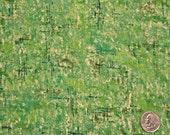 COUPON CODE Sale - Makower UK Fabrics, Modern Masters Canvas, Green, 100% Cotton Quilt Fabric, Tonal, Quilting Fabric