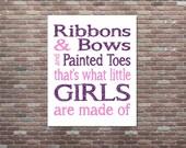Girls Room Decor, Baby Shower Gifts, Nursery Decor,Baby Shower Gifts for Baby Girls,INSTANT DOWNLOAD,Little Girls Room Decor, Girls Art