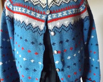 Scandanivan Sweater