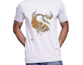 NKS Koi Fish T-Shirt - Free US Shipping!