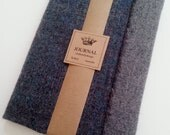 WOOL Journal LINED Recyclable Cover