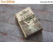 ON SALE Miniature Book --- The Hobbit