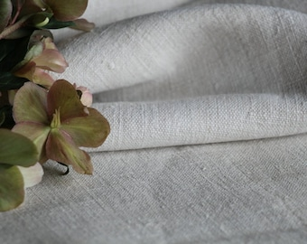 C 784 antique PLAIN ROLL upholstering fabric runner cushion 4.372y handloomed 20.47inches wide biological fabric