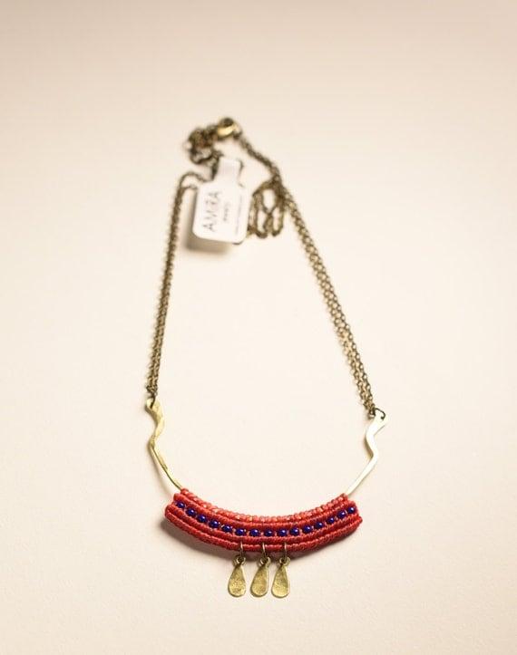 Silence Necklace