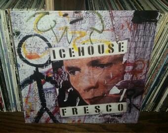 Icehouse Fresco Vintage Vinyl Record