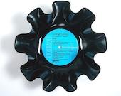 Elvis Presley Vinyl Record Bowl Vintage LP Album 1973 (Elvis) Blue RCA Label