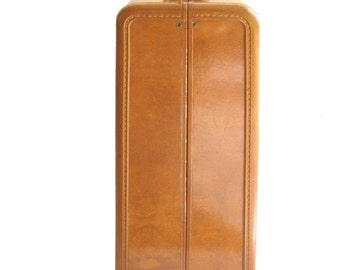 Vintage- Suitcase- Luggage Samsonite-Travel...SALE was 65.00
