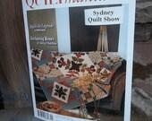 Quilt Mania magazine number 109