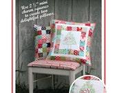 Joyful PAPER Pillow Pattern