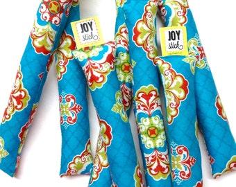 Joy Stick - a cat nip filled delight - Blue Paris
